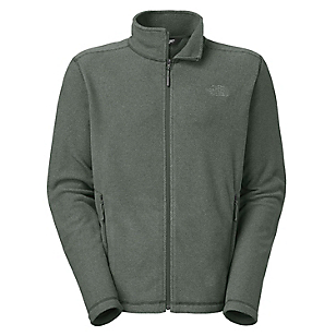 Polar M Texture Cap Rock Full Zip