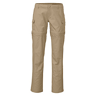 Pantalón Paramount Convertible