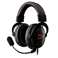HyperX Headset Core Negro