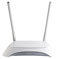 Router Inalámbrico N 3G/4G