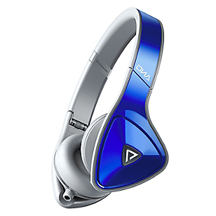 Audífonos Hi-Fi Azul