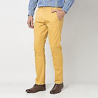 Pantalón Alpha Color