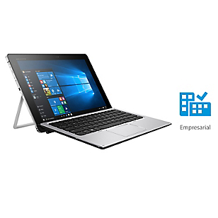 Notebook Convertible 2en1 Intel Core M7 8GB RAM-256GB SSD 12