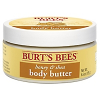 Hidratante Body Butter - Honey & Shea