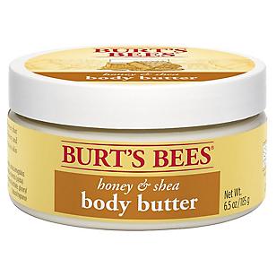 Hidratante Body Butter - Honey & Shea