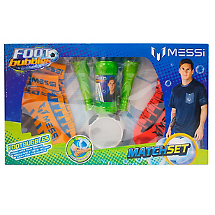 Messi Burbuja Set4 Calcetinub0033A1