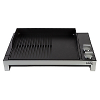 Parrilla Eléctrica 2000W Fast Grill