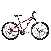 Bicicleta Aro 26 Moonstone Morada