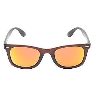 Anteojos de Sol Hombre SW54-545A Negro