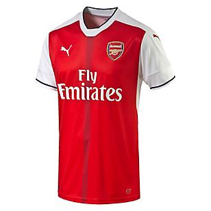 Replica AFC Home Shirt Roja
