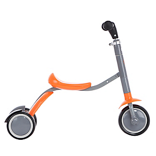 Scooter 2 en 1