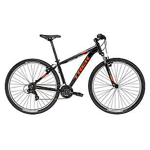 Bicicleta Aro 29 Marlin 4 Negra
