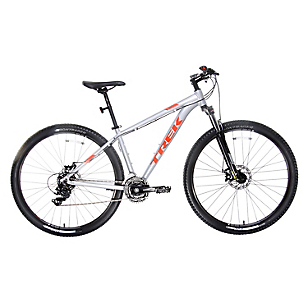 Bicicleta Aro 29 Marlin 5 Plata