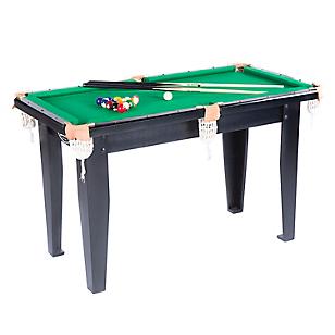 Mesa de Pool Junior Negra