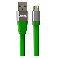 Micro USB  Verde
