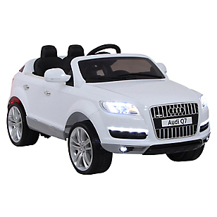Auto a Batería Audi Q7