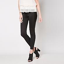 Pantalón Tiro Alto Skinny