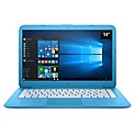 Notebook Intel Celeron 4GB RAM-32GB SSD 14