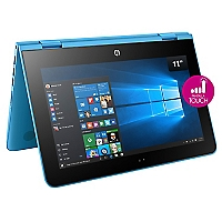 Notebook Convertible 2en1 Intel Celeron 4GB RAM-32GB SSD 11,6