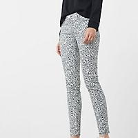 Jeans Puntos