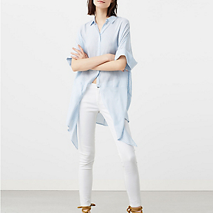 Jeans Skinny Paty