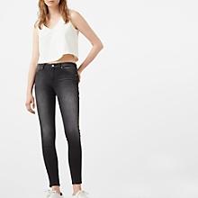 Jeans Skinny Push-Up Kim