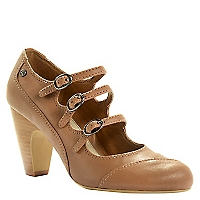 Zapato Mujer A097 Bessie