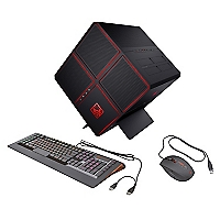 Desktop Gamer Intel Core i5 8GB RAM-1TB DD TV 2GB