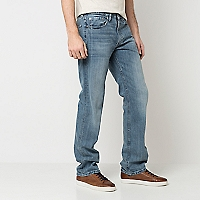 Jeans Hombre 514 Slim Straigth Fit