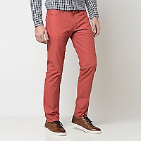 Pantal�n Color 511 Slim Skinny Fit