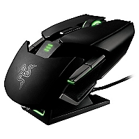 Mouse Gamer Ouroboros wireless
