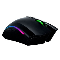Mouse Gamer Mamba Chroma Wireless