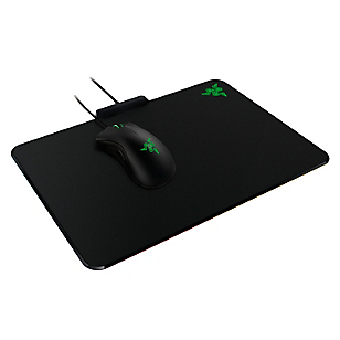 Padmouse Gamer Firefly