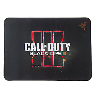 Padmouse Gamer Black Ops III