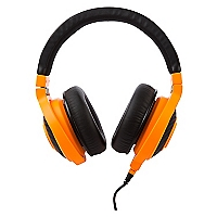 Audífono Gamer Kraken Mobile Orange