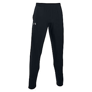 Pants para Correr UA NoBreaks Stretch-Woven Negro
