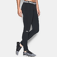 Leggings UA Favorite Negro