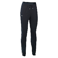 Pants UA Favorite Slim Leg Negro