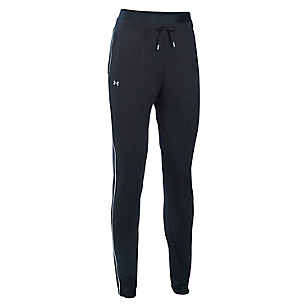 Pants UA Favorite Slim Leg Negro