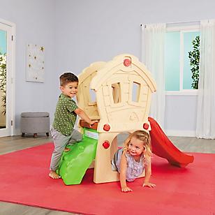 Juego Escalador para Niños