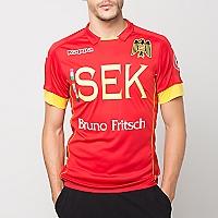 Camiseta Unión Española 2017