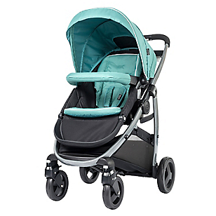 Coche Paseo Modes Spine