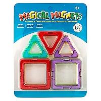 Juego Armable Magnetos 8 Piezas