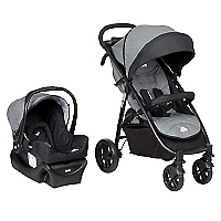 Coche Travel System Litetrax