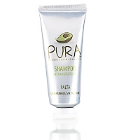 Shampoo Palta Weekend