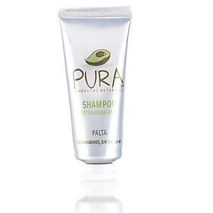 Shampoo Palta Weekend