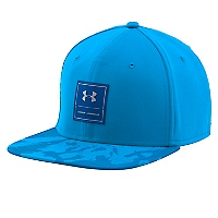 Jockey UA Squared Up Azul