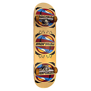 Skate Amarillo