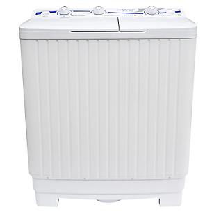 Lavadora 6,5 kg Blanco LA-6550BL