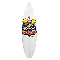 Tabla de Surf  60